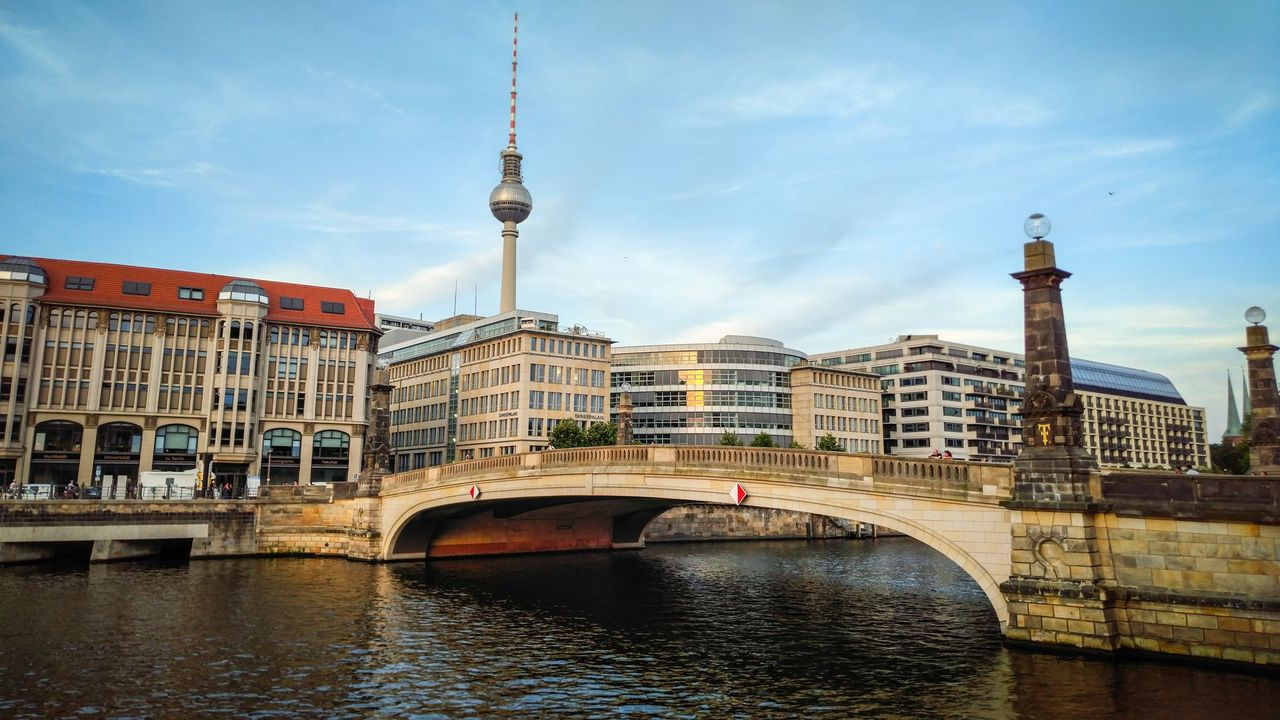 Top 10 Sightseeings in Berlin
