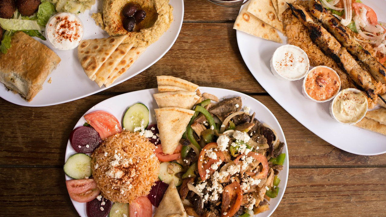 Hummus and Friends - authentisches israelisches Restaurant