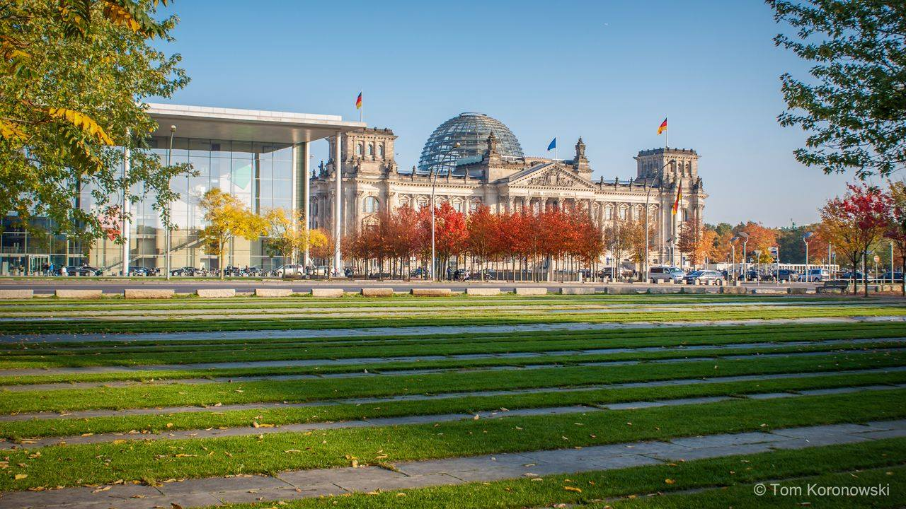 The Main Attractions of Berlin - 27,50 € per student