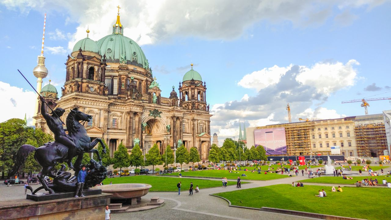das berlin reise portal top 10 sehensw rdigkeiten berlin. Black Bedroom Furniture Sets. Home Design Ideas