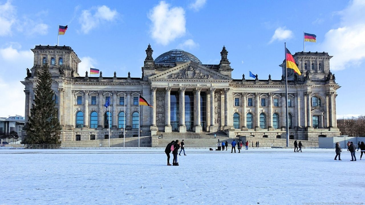 5 tips to enjoy the winter in Berlin