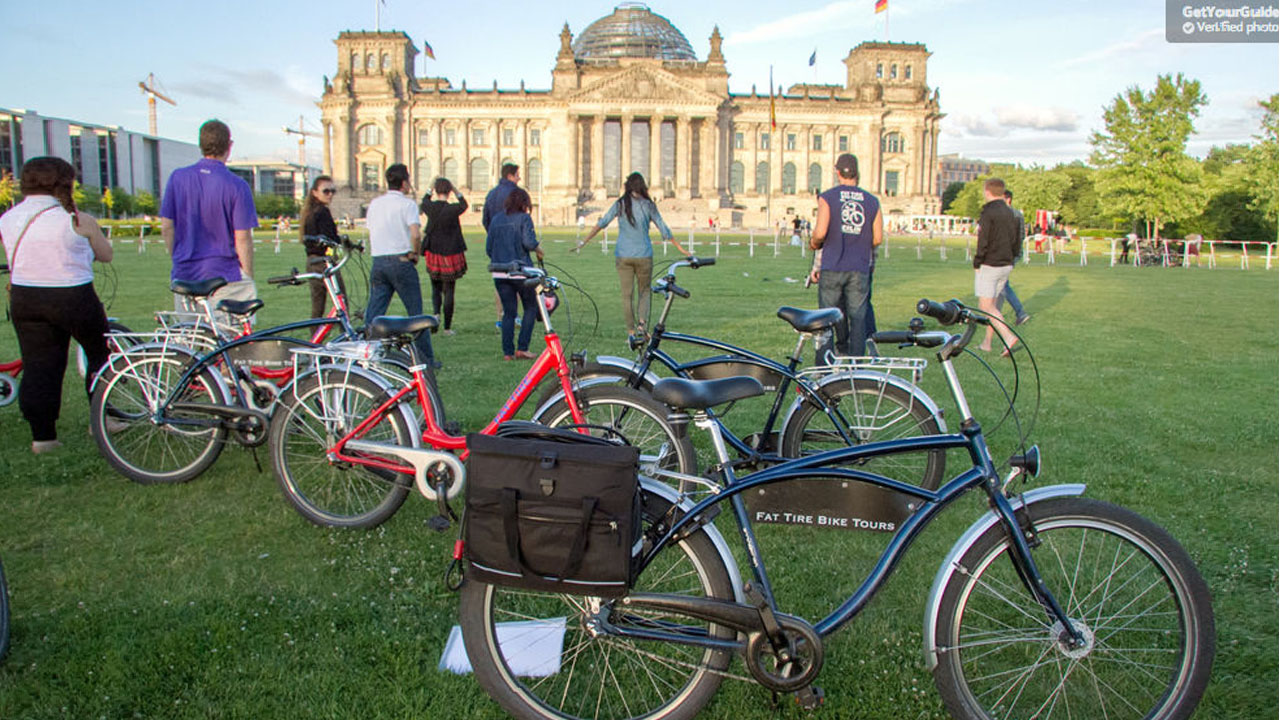 don bikes berlin bicycling and the best bike ideas. Black Bedroom Furniture Sets. Home Design Ideas
