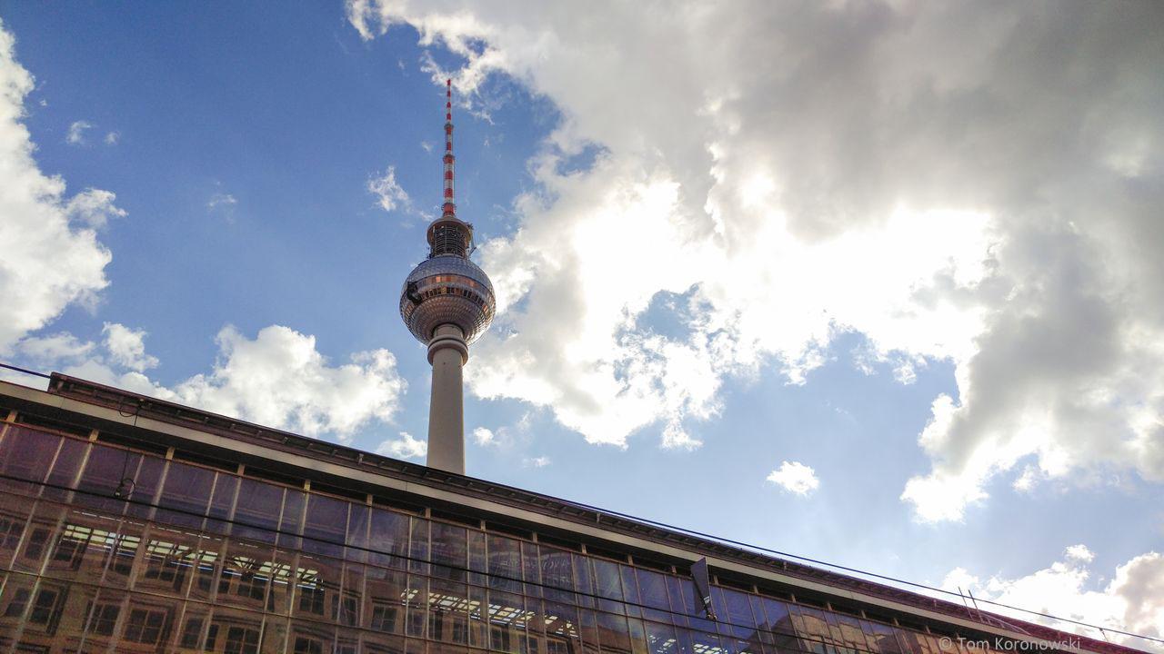 Fernsehturm Eintritt Berlin