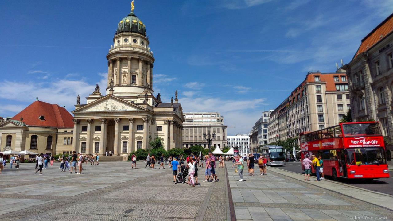 stadtführung berlin für berliner
