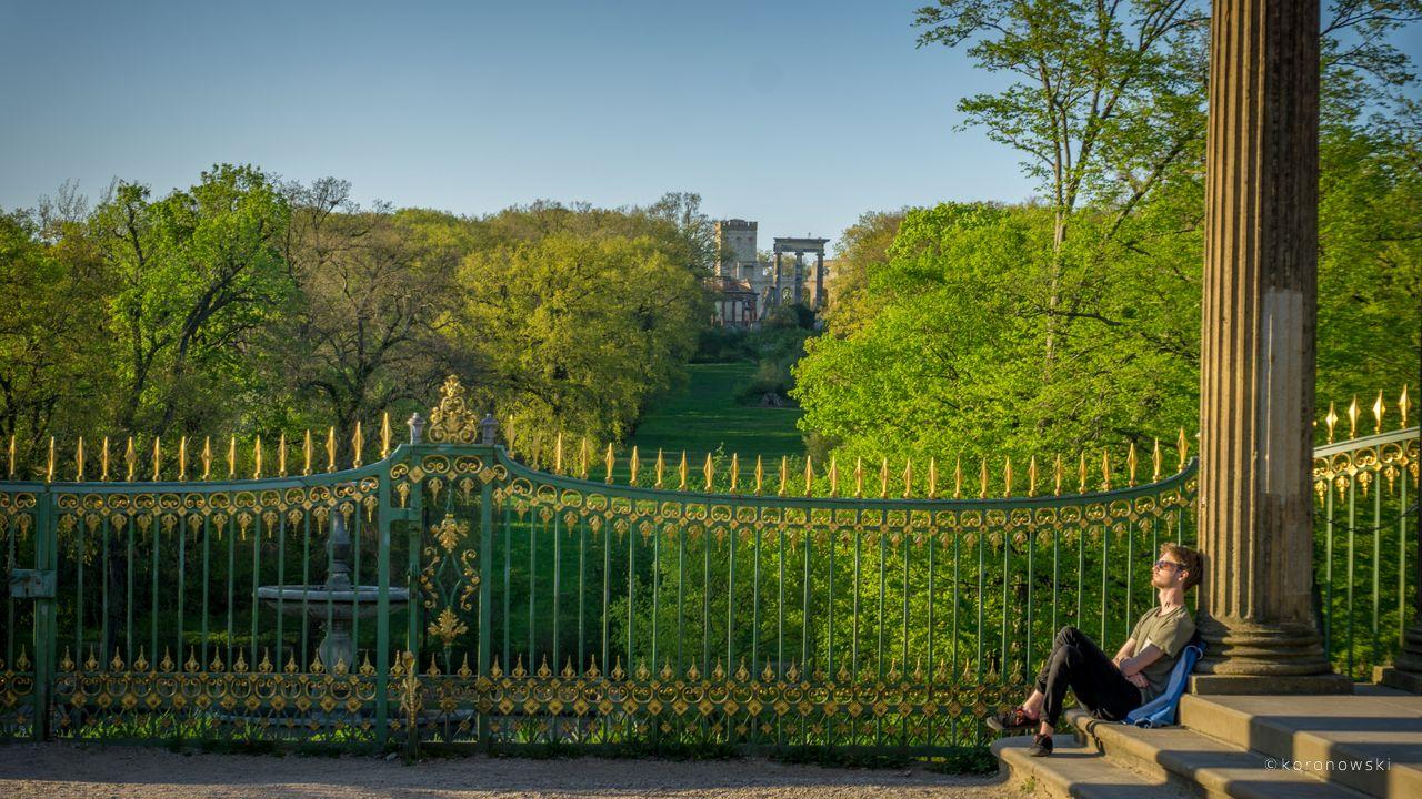 Elegant Highlights Gärten Und Paläste Von Potsdam